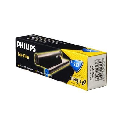 Original Philips PFA 322 Thermotransferrolle