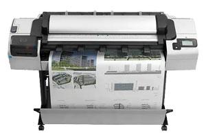 HP-designjet-T2300-Druckerpatronen-guenstig-kaufen-rechnung